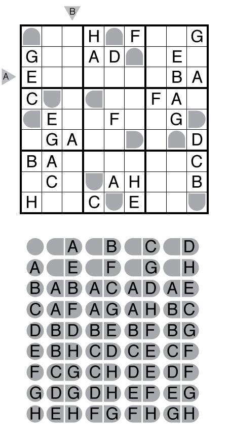 Sudoku by John Bulten